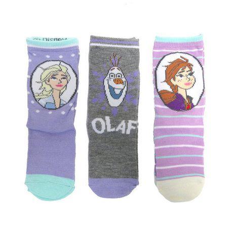 Olaf Socks Disney Low Cut /& Crew Socks 3 Pack or 5 pack OLAF DESIGN Frozen