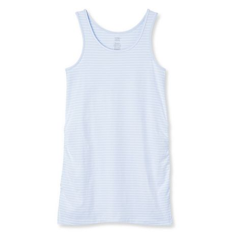 George Maternity Striped Jersey Tank - image 6 of 6