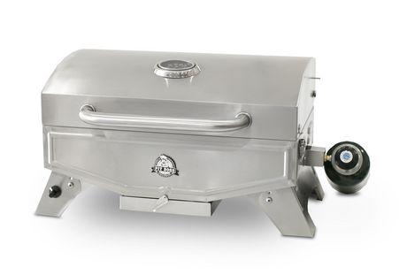 Pit Boss Single Burner Portable Gas Grill