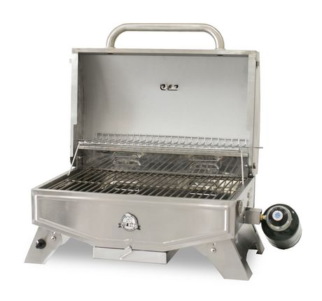 Pit Boss Single Burner Portable Gas Grill - image 2 of 2