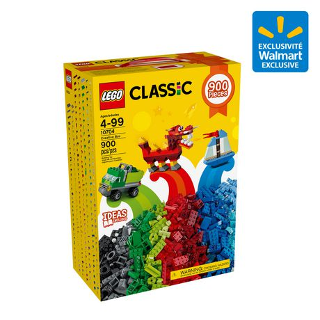 fcbe260ad2c Lego Classic Creative Box - image 1 of 2 ...