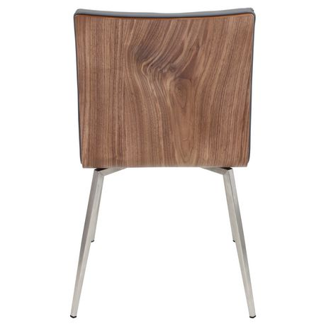 Mason Contemporary Chair by LumiSource - image 4 of 5