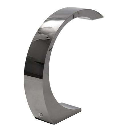 Element LED Touch Table Lamp by LumiSource - image 3 of 8