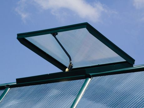RION EcoGrow Roof Vent - image 1 of 1