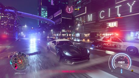 Nfs Heat Playstation 4 Walmart Canada