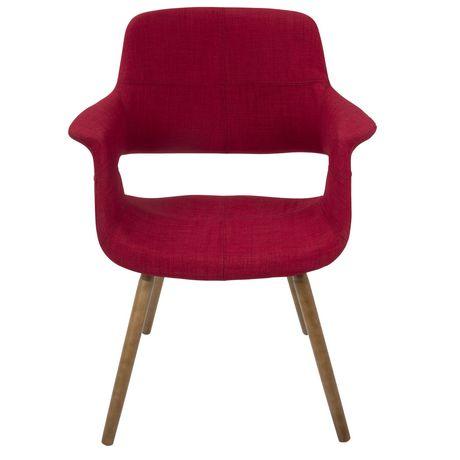 Chaise milieu-du-siècle Vintage Flair, par LumiSource - image 5 de 6