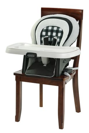 Graco DuoDiner DLX  Highchair - image 4 of 9