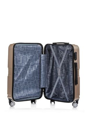 Champs Express Explorer Luggage Collection 3 Piece Set - image 3 of 4