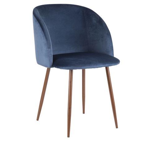 Chaise contemporain Fran, par LumiSource - image 2 de 9