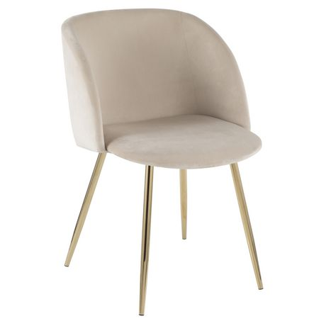 Fran Contemporary Chair by LumiSource - image 2 of 9