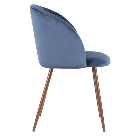 Chaise contemporain Fran, par LumiSource - image 3 de 9