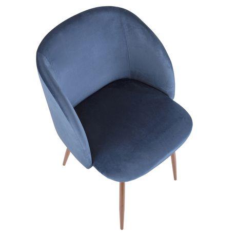 Chaise contemporain Fran, par LumiSource - image 7 de 9