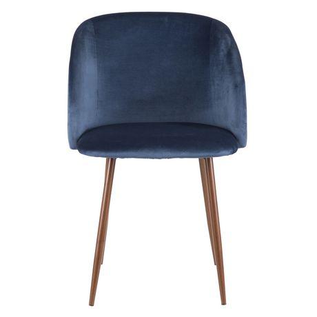 Chaise contemporain Fran, par LumiSource - image 6 de 9