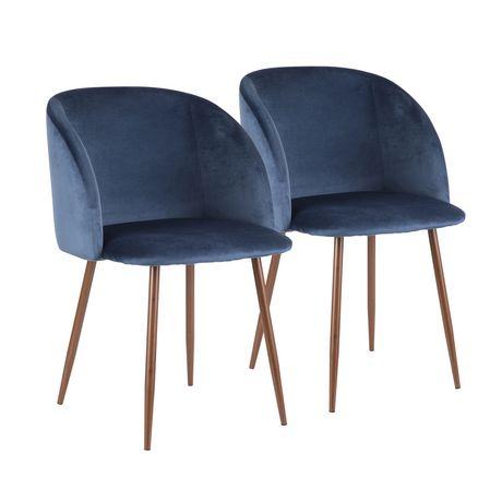 Chaise contemporain Fran, par LumiSource - image 1 de 9