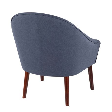 Bacci Contemporary Chair by LumiSource - image 3 of 8