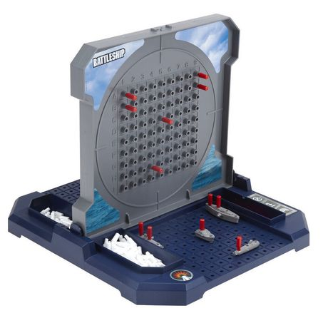 Hasbro Gaming Battleship Game - image 2 of 2