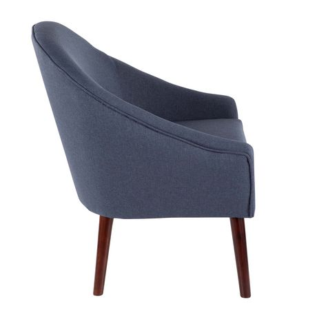 Bacci Contemporary Chair by LumiSource - image 2 of 8