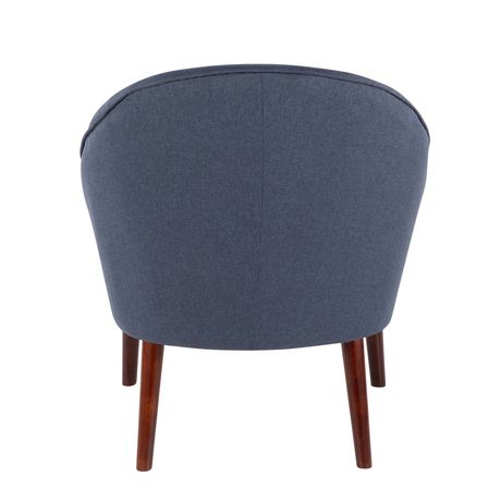 Bacci Contemporary Chair by LumiSource - image 4 of 8