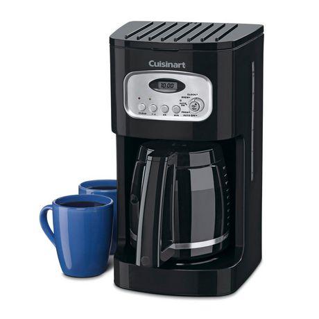 Cuisinart Programmable Coffee Maker - DCC-1100BKEC - image 1 of 4