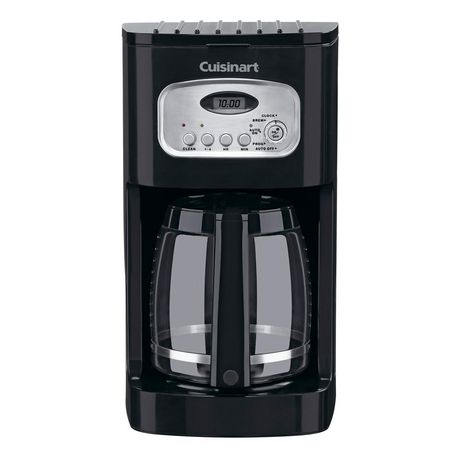 Cuisinart Programmable Coffee Maker - DCC-1100BKEC - image 3 of 4