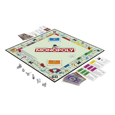 Monopoly Classic Game - image 3 of 3