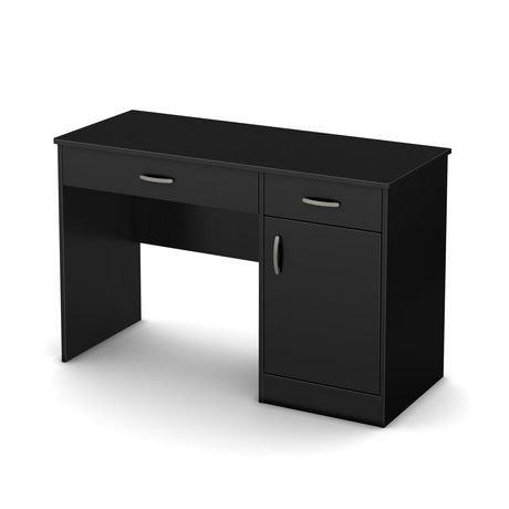 Bureau de travail collection smart basics de meubles south for Cid special bureau episode 13