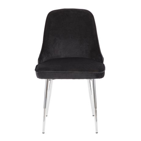 Marcel Contemporary Chair by LumiSource - image 6 of 9