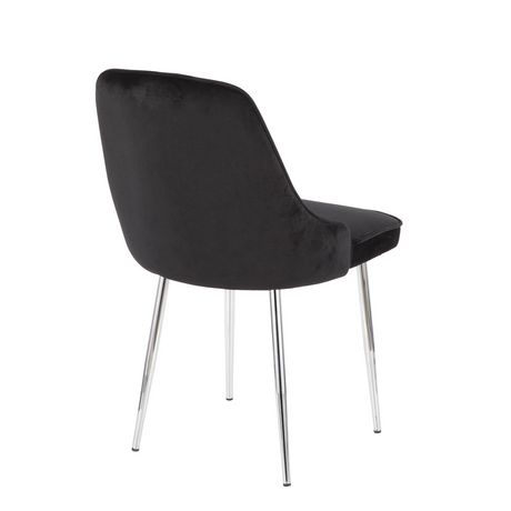 Marcel Contemporary Chair by LumiSource - image 4 of 9