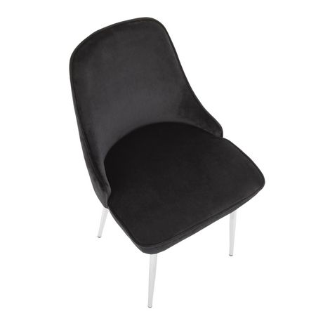 Marcel Contemporary Chair by LumiSource - image 7 of 9