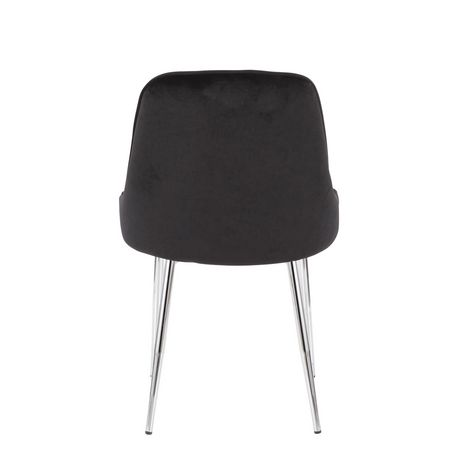 Marcel Contemporary Chair by LumiSource - image 5 of 9