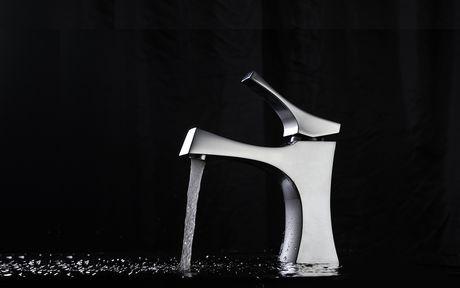 Imaginations Américaines 22.25-po. W Vessel Set Blanc - image 8 de 9
