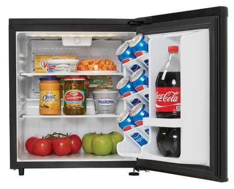 Danby 1.7 cu. ft. Compact Refrigerator - image 5 of 5
