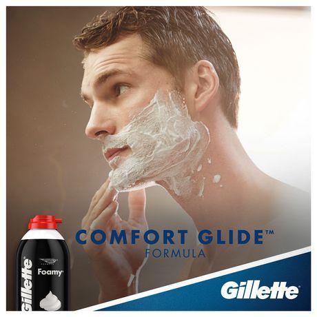 Gillette Foamy Regular Shaving Foam - image 7 of 7