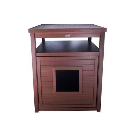 Table d'appoint/litière Litter Loo Habitat'n'Home de New Age - image 1 de 1