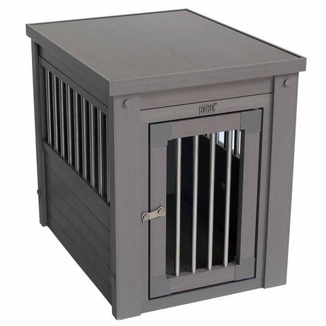 NewAge Habitat N Home Innplace Pet Crate with Metal Spindles - image 1 of 1