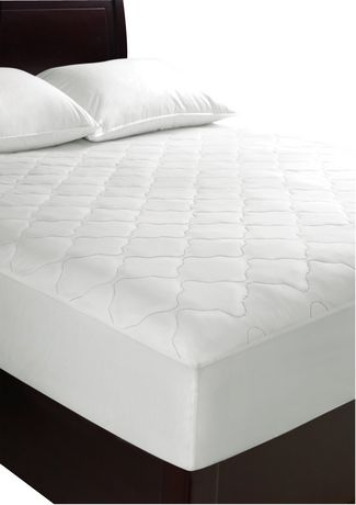 Waterproof Mattress Pad Walmart Canada