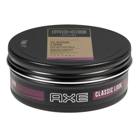axe hair styling products axe clean cut look pomade 75 gr walmart canada 3992 | 999999 079400350381 s1