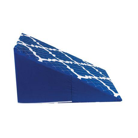 Taie d'oreiller compensé de lit hypoallergénique Premium de HealthSmart avec protection contre les déversements - image 3 de 3