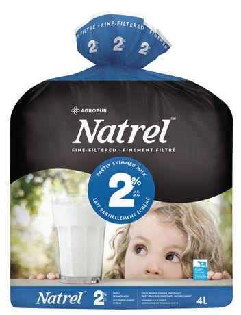 Natrel Fine-filtered 2% Milk - image 1 of 3