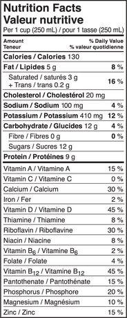 Natrel Fine-filtered 2% Milk - image 2 of 3
