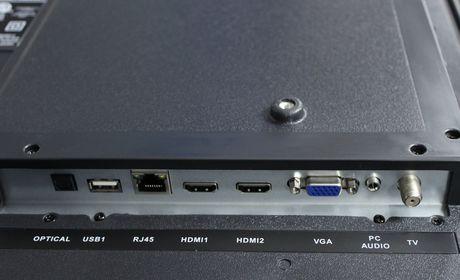 Bolva 65 Inch 4K UHD HDR LED Smart TV - image 7 of 8