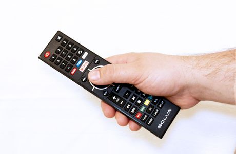 Bolva 65 Inch 4K UHD HDR LED Smart TV - image 8 of 8