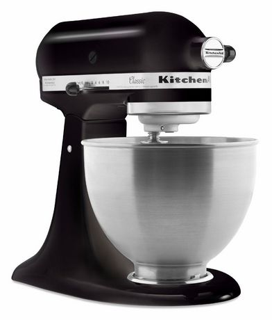 KitchenAid Classic Series 45Quart TiltHead Stand Mixer