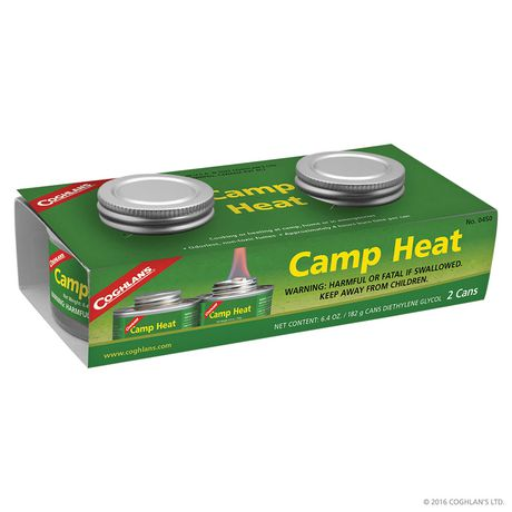 Camp Heat - image 1 of 1