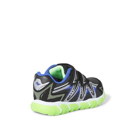 Athletic Works Toddler Boys' Dynamo Sneakers - image 4 of 4