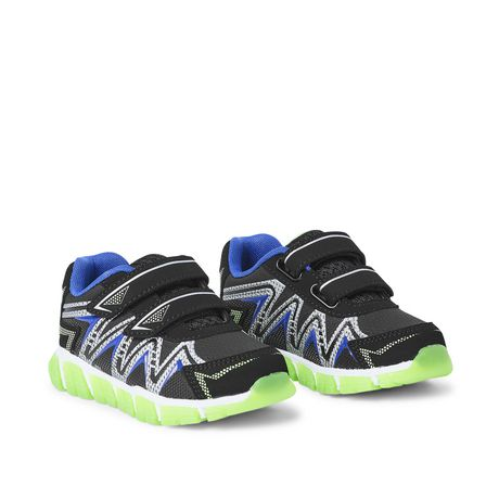 Athletic Works Toddler Boys' Dynamo Sneakers - image 2 of 4