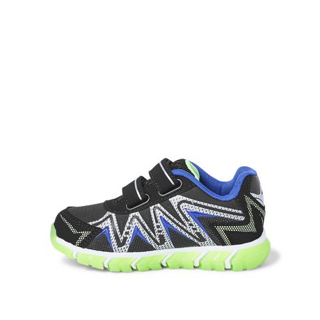 Athletic Works Toddler Boys' Dynamo Sneakers - image 3 of 4