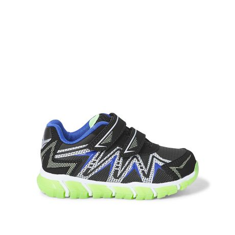 Athletic Works Toddler Boys' Dynamo Sneakers - image 1 of 4