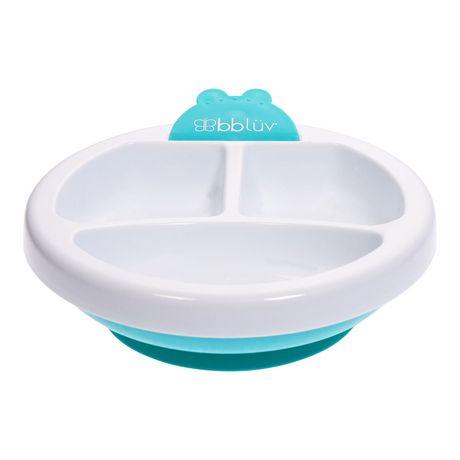 bblüv Platö Warm Baby Feeding Plate - image 1 of 6
