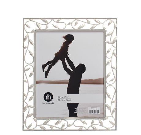 8x10 silver leaf photo frame walmart canada. Black Bedroom Furniture Sets. Home Design Ideas